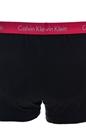 CK UNDERWEAR-Μπόξερ Calvin Klein μαύρο