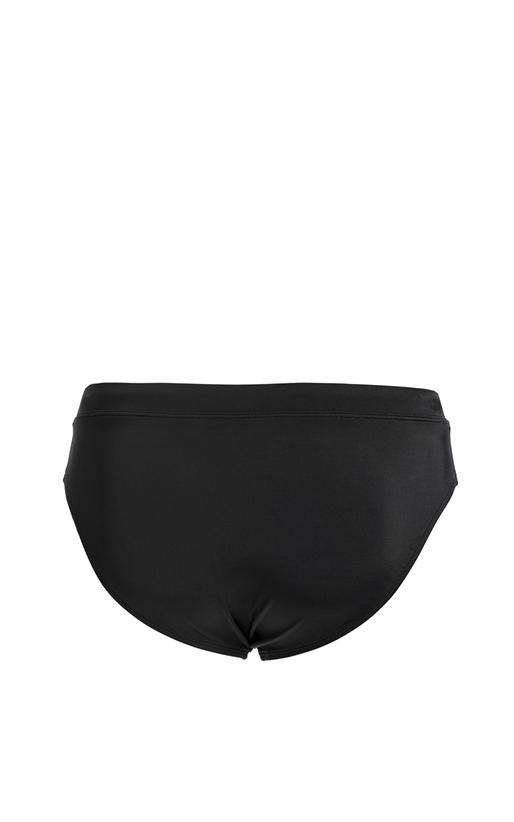 CK UNDERWEAR-Ανδρικό μαγιό σλιπ Calvin Klein μαύρο
