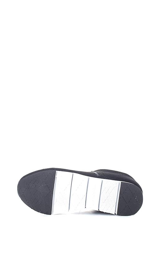 CALVIN KLEIN JEANS-Ανδρικά sneakers CALVIN KLEIN JEANS JADO μπλε