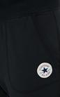 CONVERSE-Γυναικεία φόρμα Converse μαύρη
