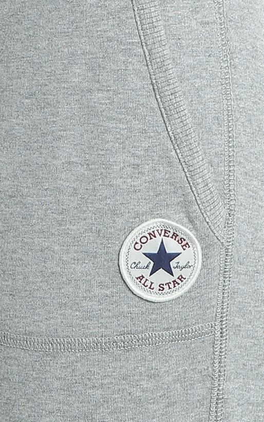 CONVERSE-Γυναικεία φόρμα Converse γκρι