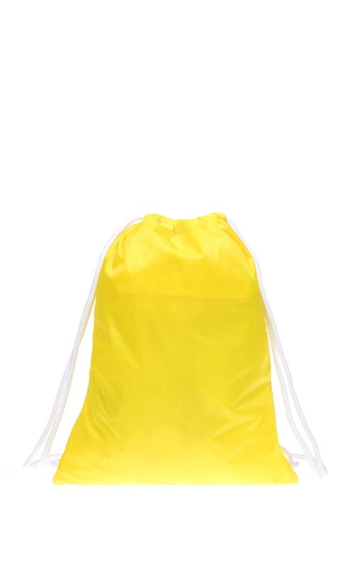 CONVERSE-Τσάντα πλάτης Converse κίτρινη