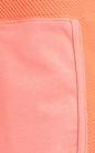 CONVERSE-Γυναικείο σορτς Converse πορτοκαλί