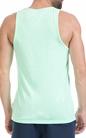 CONVERSE-Αντρική μπλούζα CONVERSE πράσινη