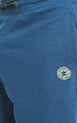 CONVERSE-Ανδρική βερμούδα Converse μπλε