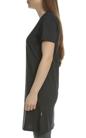 CONVERSE-Μίνι φόρεμα Converse μαύρο