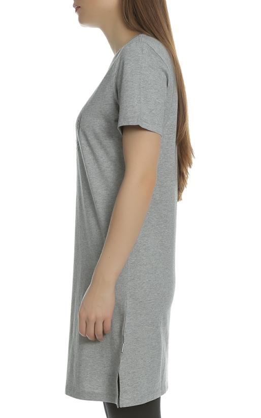CONVERSE-Μίνι φόρεμα Converse γκρι