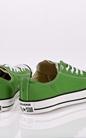 CONVERSE-Unisex Παπούτσια Chuck Taylor πράσινα