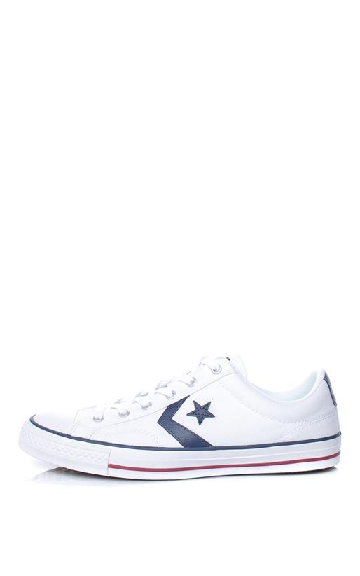 CONVERSE-Unisex παπούτσια Star Player λευκά