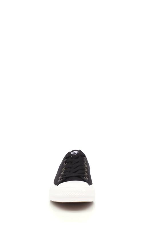 CONVERSE-Γυναικεία sneakers Chuck Taylor All Star II Ox μαύρα