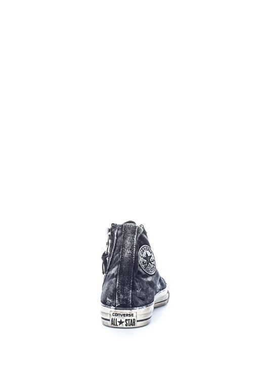 CONVERSE-Μποτάκια All Star John Varvatos X Chuck Taylor side zip