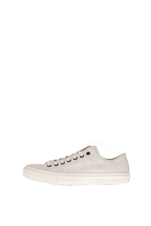 1751332d502 Unisex παπούτσια Chuck Taylor All Star II Ox εκρού