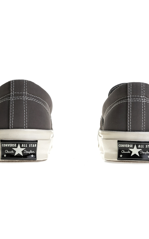 CONVERSE-Unisex παπούτσια All Star Deck Star 67 Slip γκρι