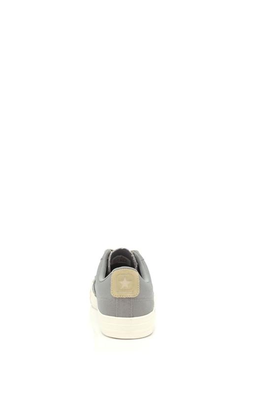 CONVERSE-Unisex παπούτσια Star Player Ox γκρι