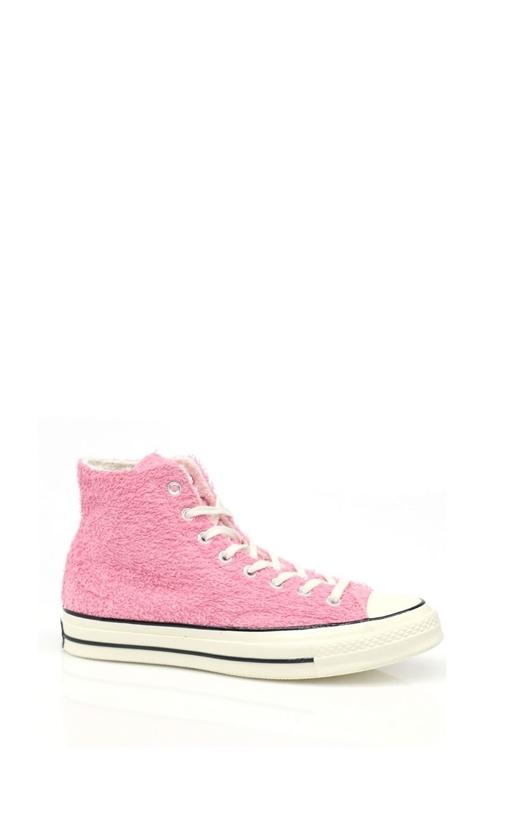 CONVERSE-Unisex παπούτσια CTAS 70 FUZZY BUNNY ροζ