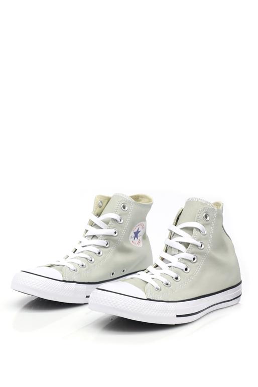 CONVERSE-Unisex παπούτσια Chuck Taylor AS HI γκρι