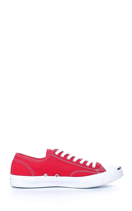 CONVERSE-Unisex παπούτσια Jack Purcell Jack Ox κόκκινο