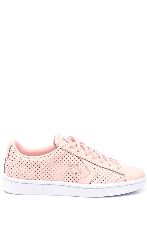 CONVERSE-Unisex παπούτσια CONVERSE BOTANICAL GARDEN ροζ