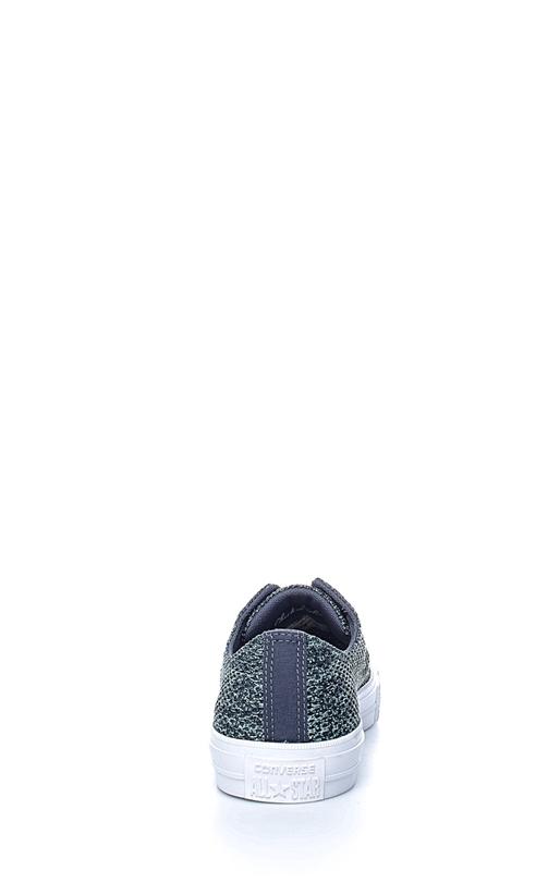 CONVERSE-Unisex παπούτσια Chuck Taylor All Star II Ox μπλε