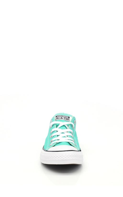 CONVERSE-Unisex παπούτσια Chuck Taylor All Star Ox πράσινα