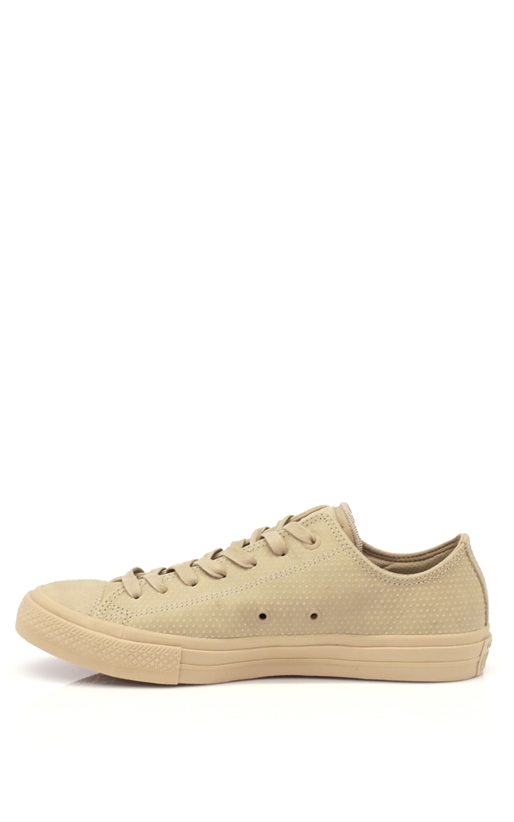 CONVERSE-Unisex Chuck Taylor All Star II Ox χακί
