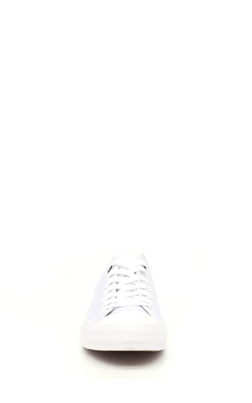 CONVERSE-Unisex Chuck Taylor All Star II Ox λευκά