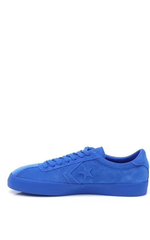 CONVERSE-Unisex παπούτσια CONVERSE Breakpoint Ox μπλε