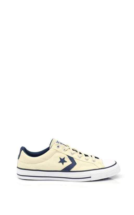 CONVERSE-Ανδρικά παπούτσια Star Player Ox μπεζ