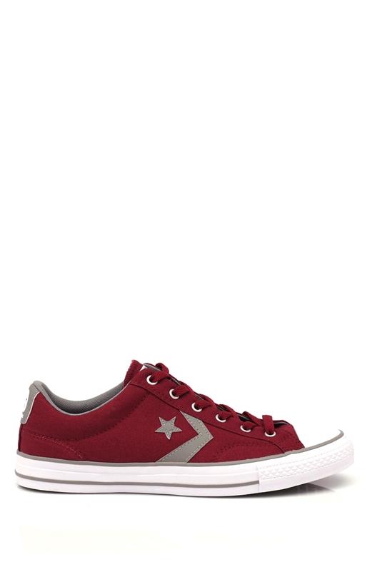 CONVERSE-Ανδρικά παπούτσια Star Player Ox κόκκινα