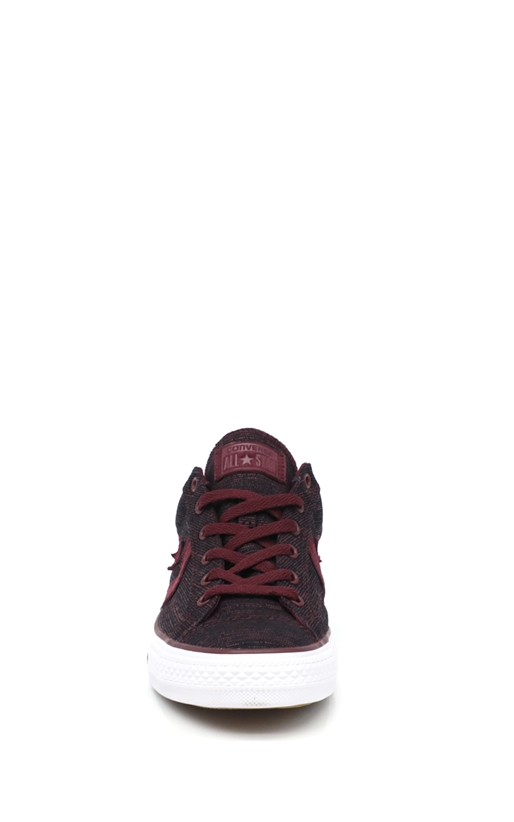 CONVERSE-Ανδρικά παπούτσια Star Player Ox μπορντώ