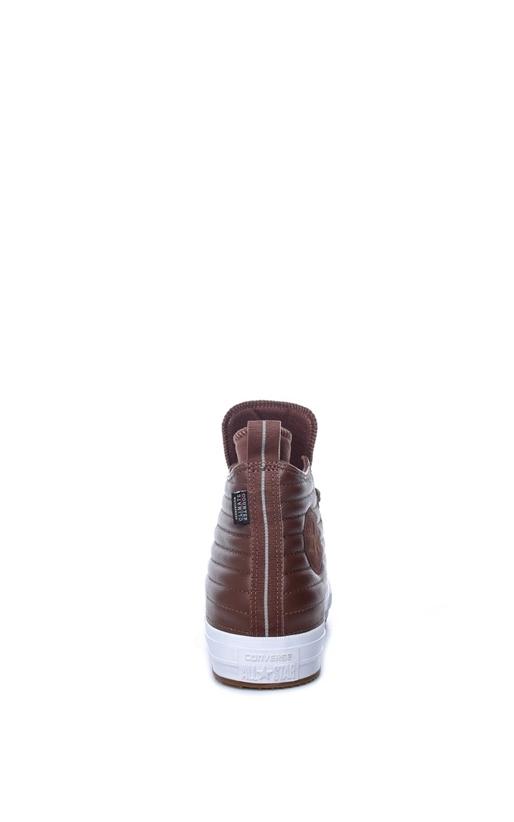 CONVERSE-Unisex παπούτσια Chuck Taylor WP Boot Hi μπορντώ
