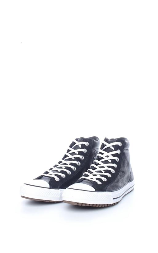 CONVERSE-Unisex αθλητικά μποτάκια Chuck Taylor All Star Boot μαύρα