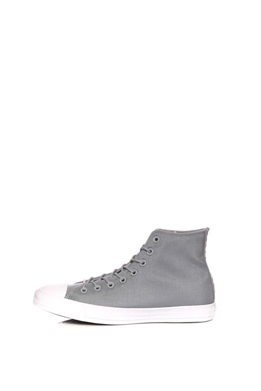 CONVERSE-Unisex παπούτσια CONVERSE Chuck Taylor All Star Hi γκρι