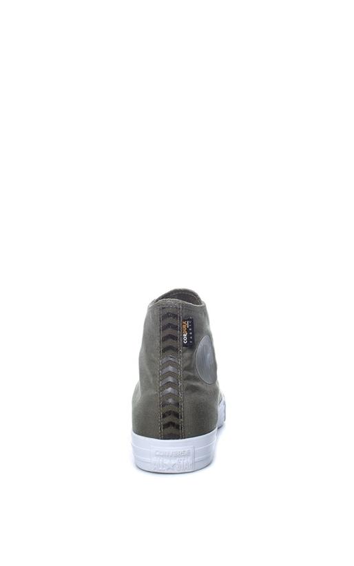 CONVERSE-Unisex παπούτσια Chuck Taylor All Star Hi γκρι