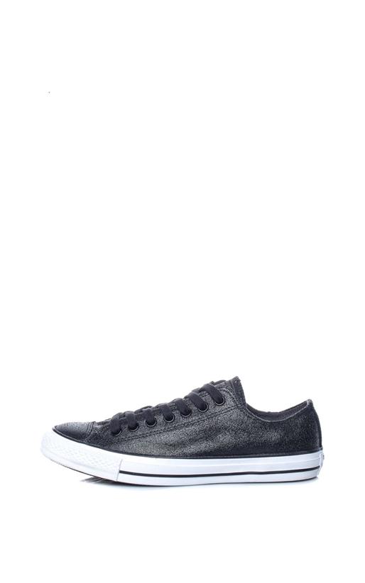 CONVERSE-Unisex παπούτσια Chuck Taylor All Star Ox μαύρα