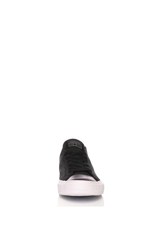 CONVERSE-Unisex παπούτσια CONVERSE Chuck Taylor All Star OX Flykn μαύρα