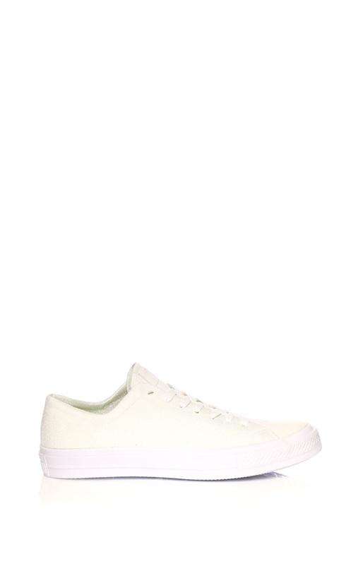 CONVERSE-Unisex παπούτσια Chuck Taylor All Star OX Flykn εκρού