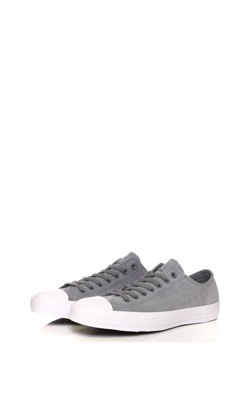 CONVERSE-Unisex παπούτσια CONVERSE Chuck Taylor All Star Ox γκρι