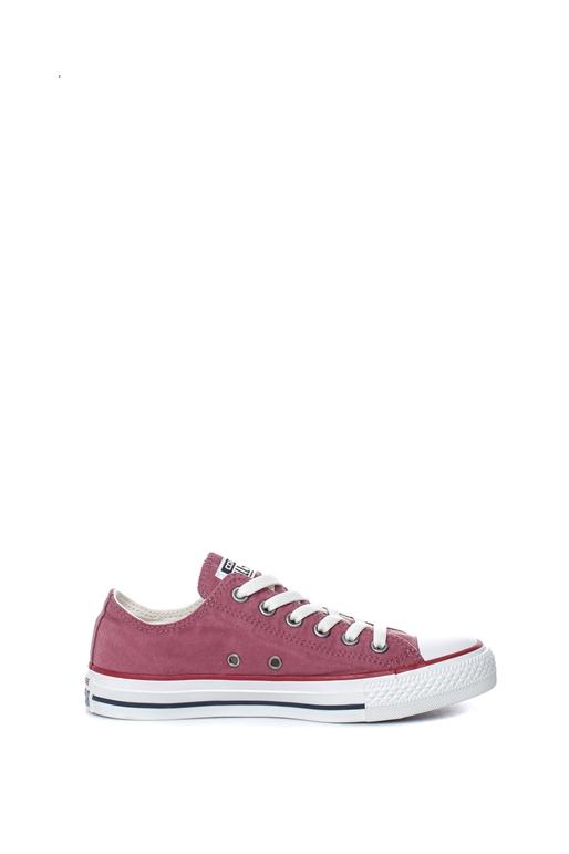 CONVERSE-Unisex παπούτσια Chuck Taylor All Star Ox κόκκινα