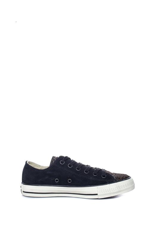 CONVERSE-Γυναικεία sneakers Chuck Taylor All Star Hi CONVERSE μαύρα