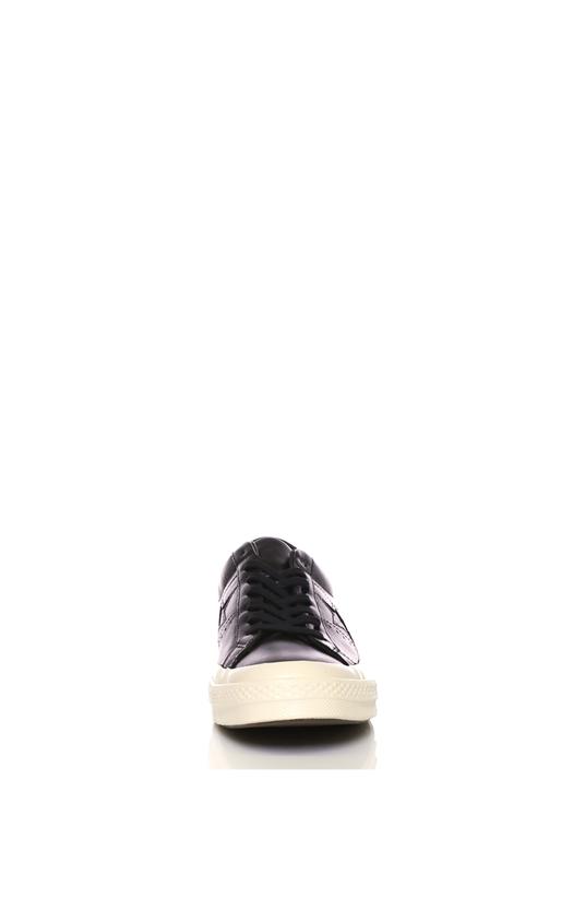 CONVERSE-Unisex παπούτσια CONVERSE One Star Ox μαύρα