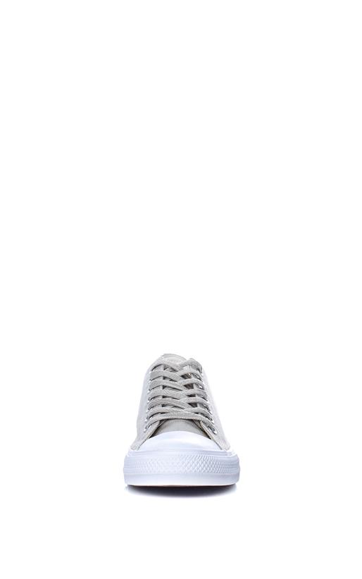 CONVERSE-Unisex παπούτσια Chuck Taylor All Star Ox γκρι
