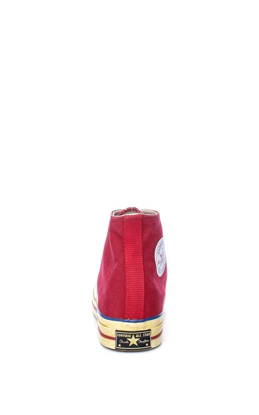 CONVERSE-Unisex παπούτσια Chuck Taylor All Star 1970s Hi κόκκινα