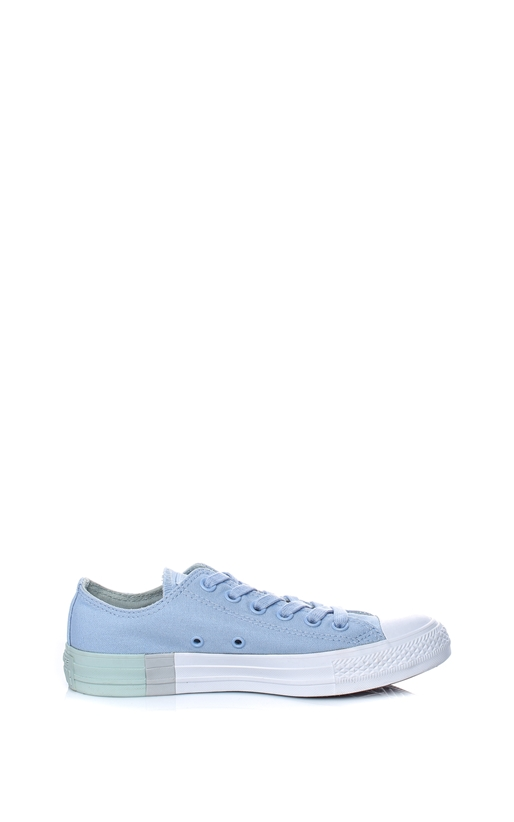 CONVERSE-Unisex παπούτσια CONVERSE Chuck Taylor All Star Ox γαλάζια