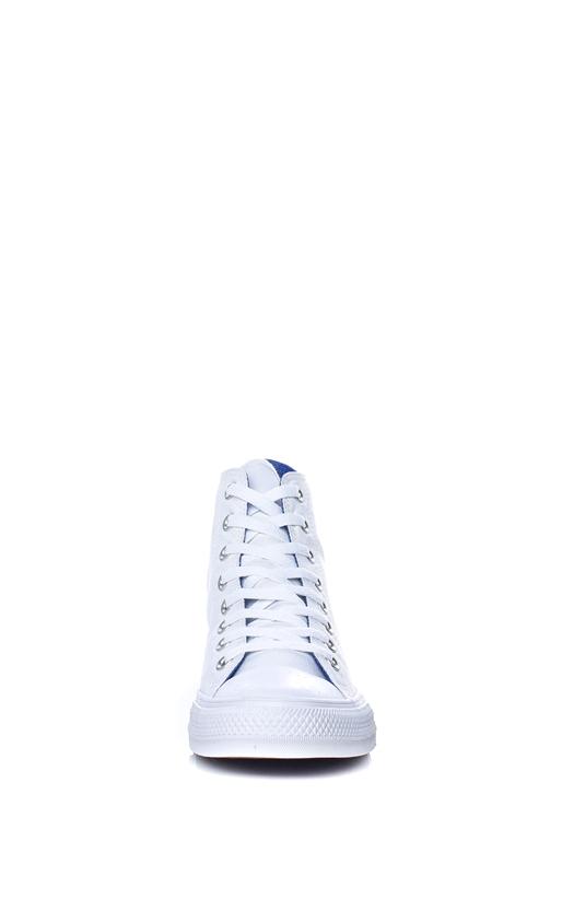 CONVERSE-Ανδρικά μποτάκια Converse Chuck Taylor All Star Hi λευκά