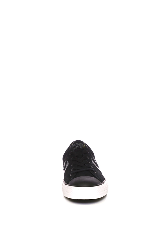 CONVERSE-Ανδρικά sneakers Converse  Star Player Ox μαύρα