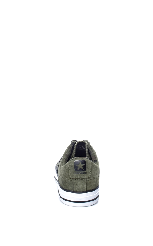 CONVERSE-Ανδρικά sneakers Converse Star Player Ox λαδί