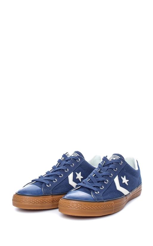 CONVERSE-Unisex παπούτσια Star Player Ox μπλε