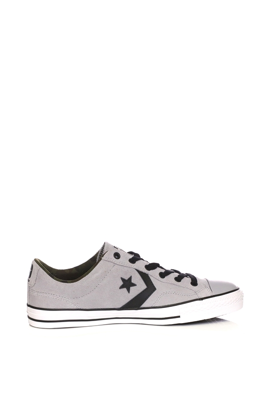 CONVERSE-Ανδρικά sneakers Converse Star Player Ox γκρι