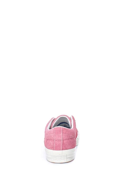 CONVERSE-Παπούτσια CONVERSE QS One Star Golf Le Fleur ροζ
